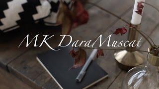 Inspiration: Dara Muscat
