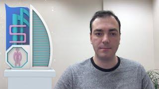 Charles Vehadija - 1MDS Book Presentation