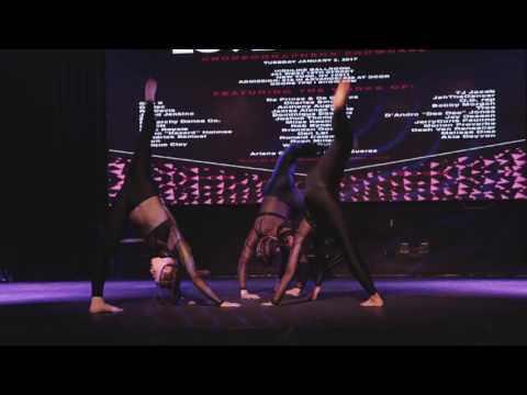 BANKS - Fuck With Myself   Choreography by Dan Lai