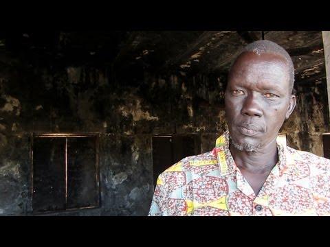 Abyei on edge during migration season