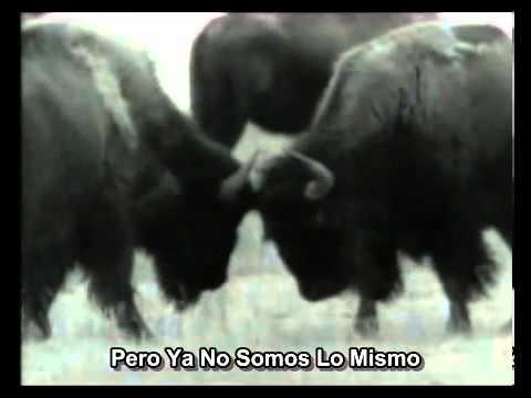 U2 - One (1991) (Subtitulado En Español)