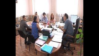 видео Дом городских учреждений