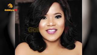 TOYIN ABRAHAM OPENS UP ON RELATIONHIP WITH THE VICE PRESIDENT