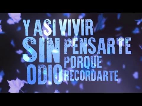 TE ODIO POR AMOR   Rap de desamor 2018   Cancion para mi ex   Ivan Hernandez