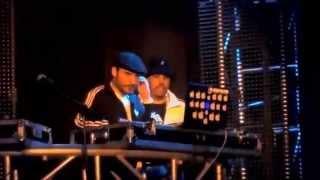 DJ ADAM Y DJ DAVEY (REGGAE REGGAETON DANCEHALL RAP)