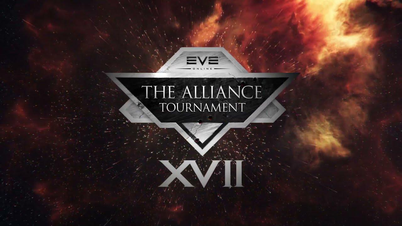 Alliance Tournament XVII Match 6 - Rusty Hyenas Clan Vs Platinum Sensitivity