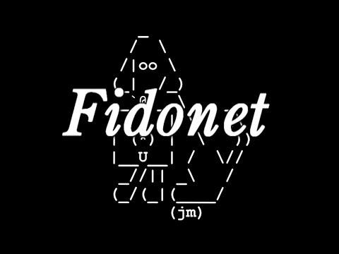 BBS The Documentary Part 4/8: FidoNet