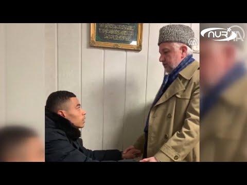 Чудом спасся и стал мусульманином