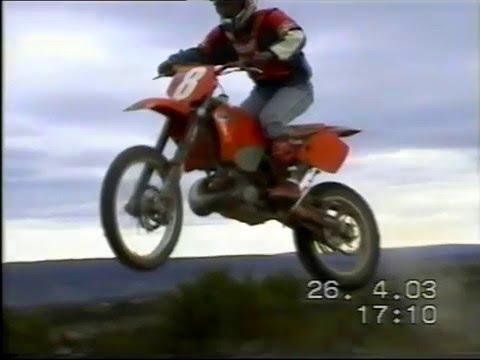 2003 Circuito motocross  Chella