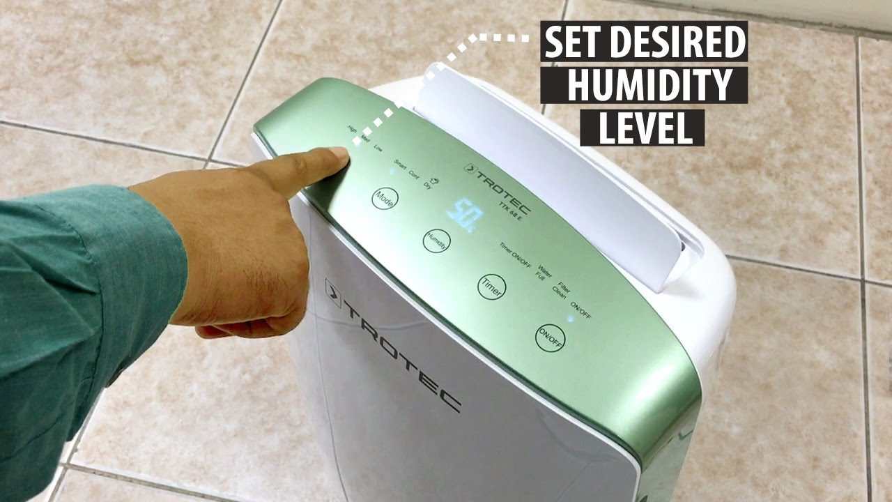Best Small Portable Home Dehumidifier Product- Overview