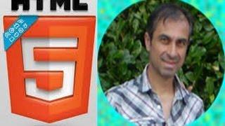 Програмиране с HTML5 CSS урок 11 (Контактна форма) – Част 1