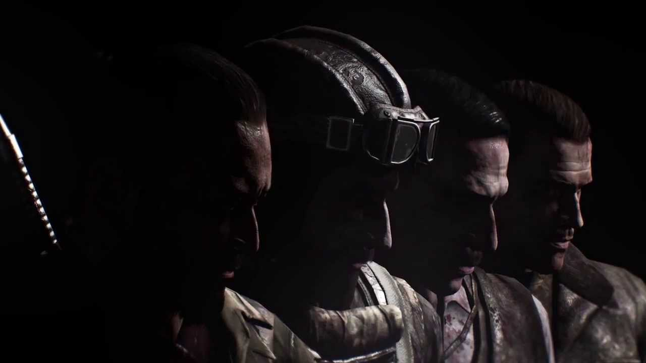 "Black Ops 2 - New Zombies DLC 4 ""Origins"" Trailer ..."