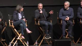 Producer Marc Platt discusses the opportunity to join