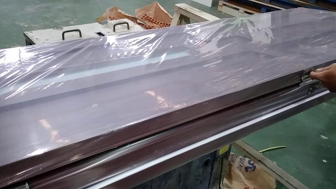 Công nghệ Sx cửa nhựa GP Hoàn thiện và đóng gói tại tphcm 0977262267