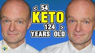 Ketogenic Diet: Anti Aging & Longevity Benefits