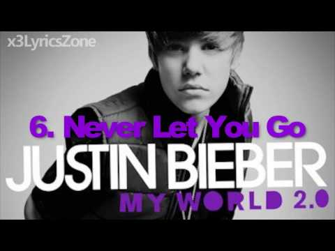 Justin Bieber New Album My World 20  All songs Downloads