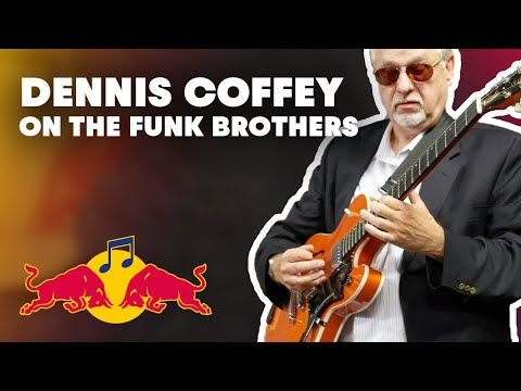 Dennis Coffey Lecture  (Barcelona 2008)   Red Bull Music Academy