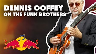 Dennis Coffey on The Funk Brothers, Scorpio and Self-Reliance | Red Bull Music Academy