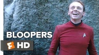 Star Trek Beyond Bloopers (2016) - Chris Pine Movie