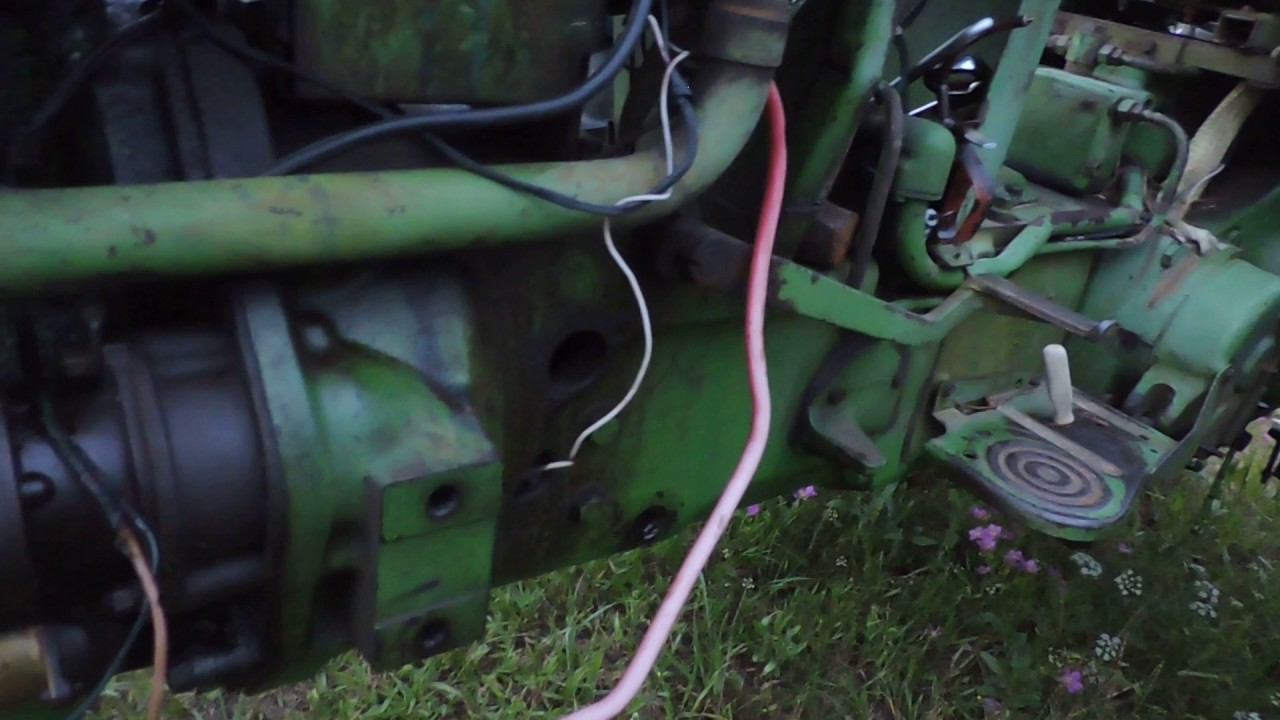 John Deere 1010 Tractor Problems Youtube. John Deere 1010 Tractor Problems. John Deere. John Deere 1010 Pto Diagram At Scoala.co