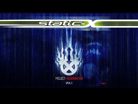 Static X Project Regeneration Vol 1 Full Album Teaser 2020