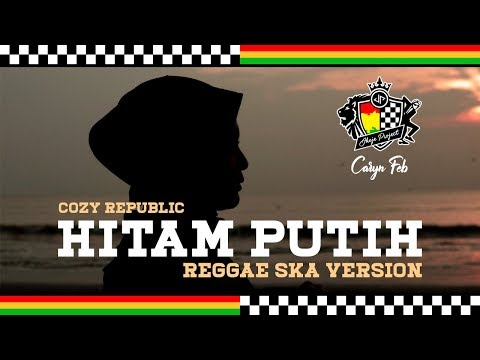 Hitam Putih Reggae Ska Version Jheje Project