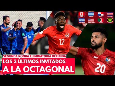 Download ¡OCTAGONAL DECIDIDA! ASÍ SERÁ EL CAMINO DE LAS 8 SELECCIONES CONCACAF || RUMBO A QATAR #4