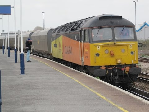 Hampshire and borders Freight Review of 2010