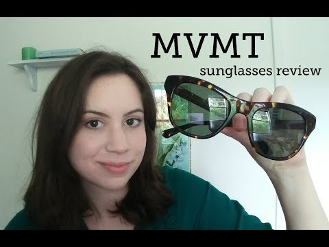 Honest MVMT Sunglasses Review