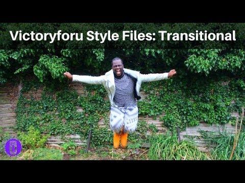 Style Files: Transitional | Victoryforu