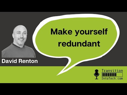 David Renton: 'Tech has given me a newfound self-worth' 2