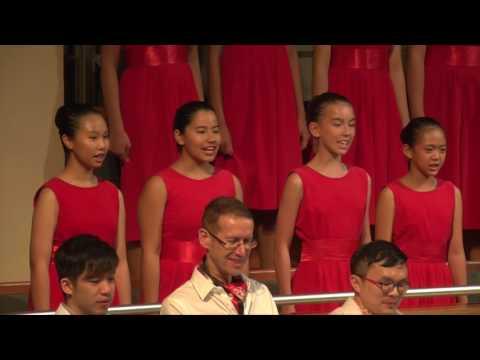 Singapore Symphony Children's Choir | Carmen Act IV: March and Chorus - Les voici! | Lan Shui mp3