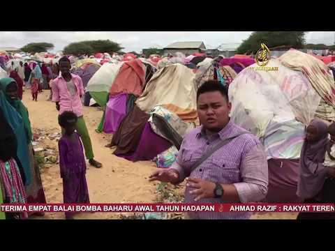 Bantuan Air di Somalia