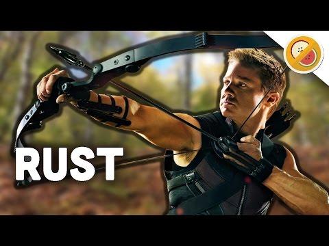 GENTLEMAN'S DUEL  - Rust w/ Friends [Episode 27]