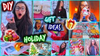 DIY Holiday Gift Ideas- Easy and Affordable Gifts+Giveaway!