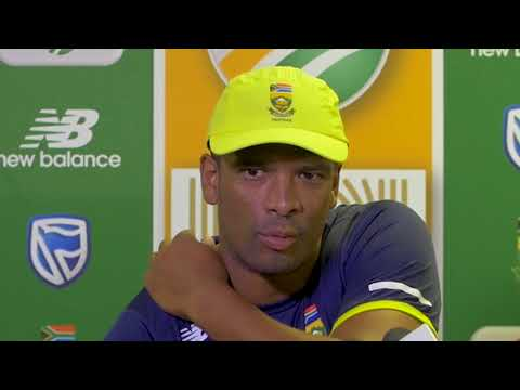 We want to win every Test we play – Philander