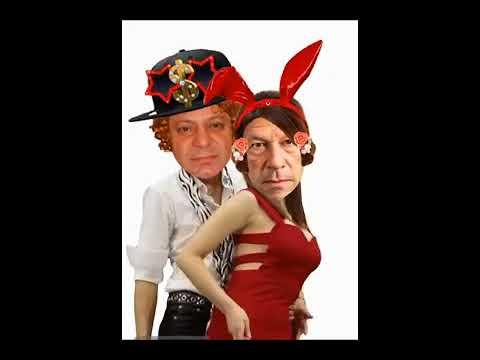 Nawaz Shareef & Imran Khan S*xy Dance 2018