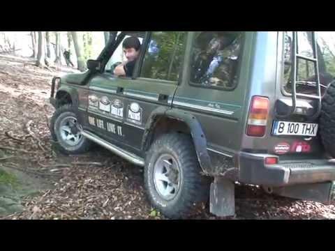 Recunoastere Medias Land Rover Owners Club Aprilie 2015 / 2