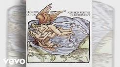 Leonard Cohen - Lover, Lover, Lover (Audio)