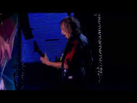 "Metallica - ""I Disappear"" Live @ Worldwired Tour 2017 Rosebowl"