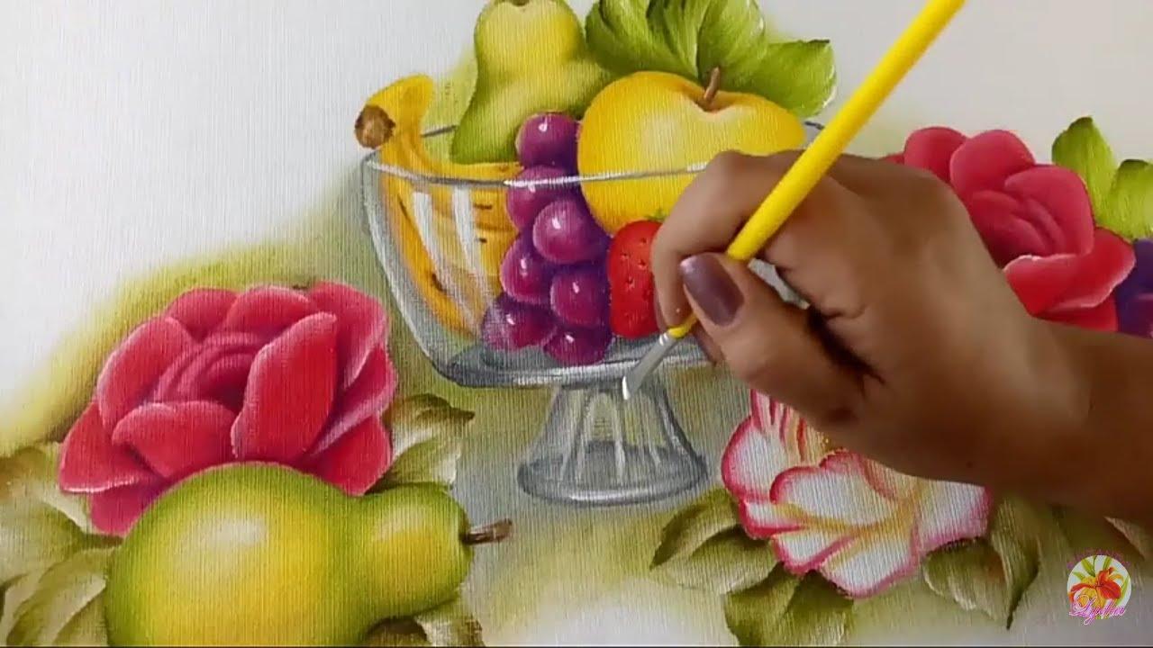 fruteros XXDTG Hogar de Frutas Cubo Basket Plato fruteros Snack-Bandeja Cristal Creativo Europea