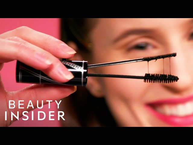 Can The Internet's Weirdest Mascaras Give You Better Lashes? | WTF Beauty