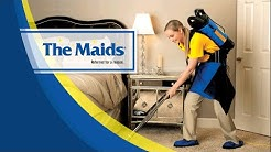 Carpet Cleaners Portland Maine - The Maids of Portland ME