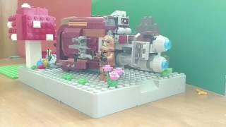 Lego maincraft deus 3