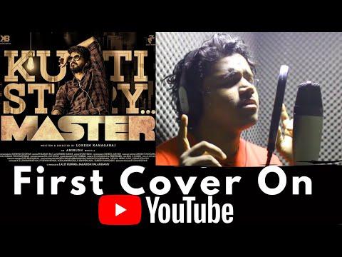 kutti-story-cover|-master-|-short-version-|-with-lyrics-|-thalapathy-vijay-|-honeyblazevevo-|
