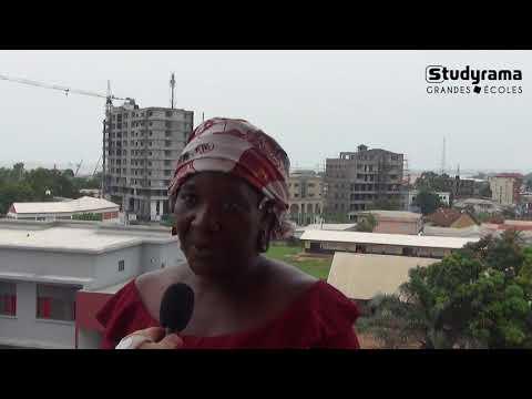 Etudier au Congo (Pointe-Noire) avec l'Icam