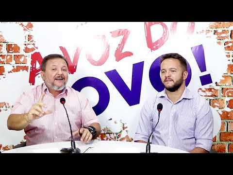 Programa Bola na Rede - Tudo sobre a Vila Propicio na Liga Goiás e Sobre o Amador de Goianésia.
