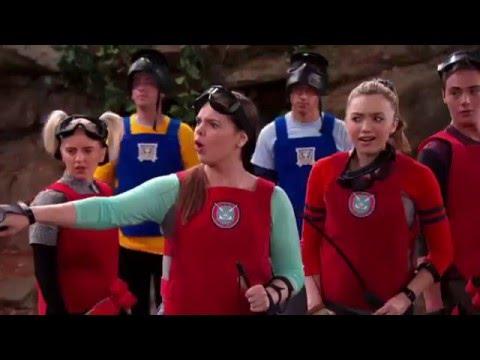Bunk'd | Luke's Back | Disney Channel Clips
