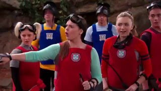 Bunk'd | Luke's Back | Disney Channel Clips