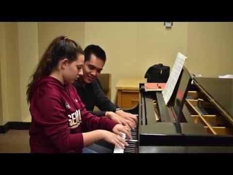 FSU Summer Music Camps- Piano Camp & Piano Institute